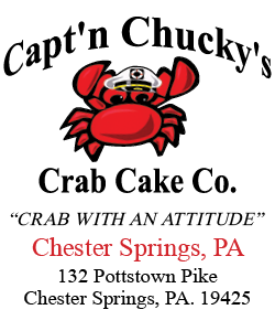 Captn Chuckys Crab Cake Co Chester Springs
