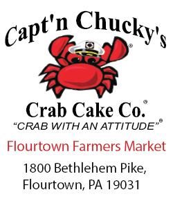 flourtown farmers market captn chuckys