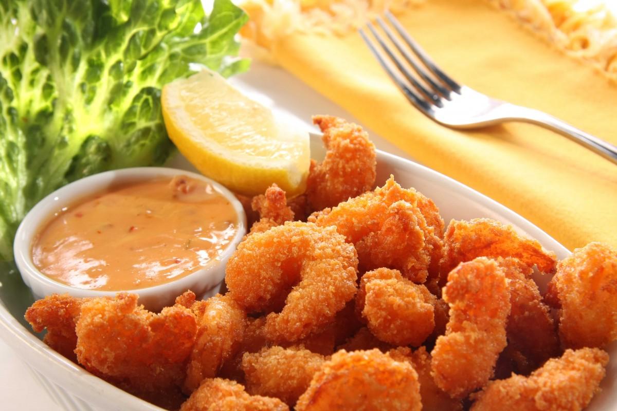 shrimp italiano captn chuckys