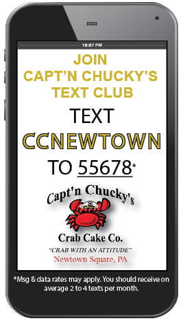 Capt'n chucky's coupons